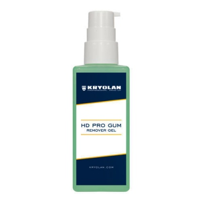 HD Pro Gum Remover Gel 200 ml